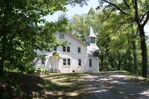 Carrs Hill Baptist Church